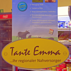 Tante Emma Laden in Schwenningen