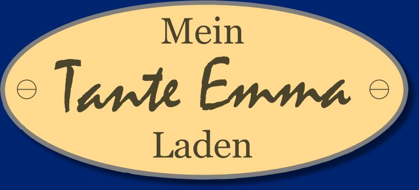 Mein Tante Emma Laden